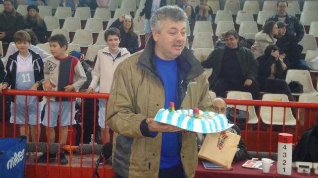 Spas-torta