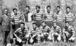 Отборът на Академик от 1953 г.