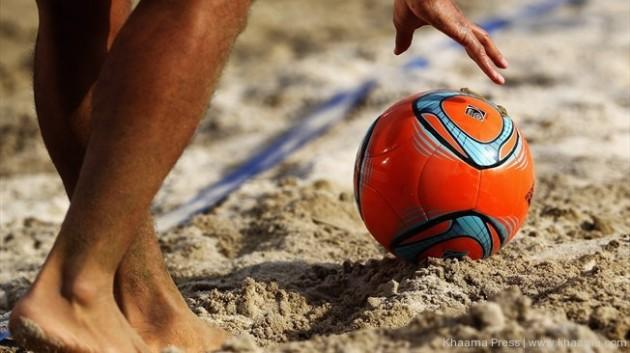 Beach soccer1