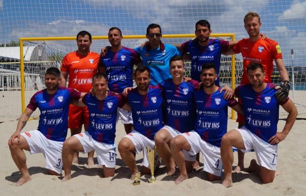 MFC Spartak Varna