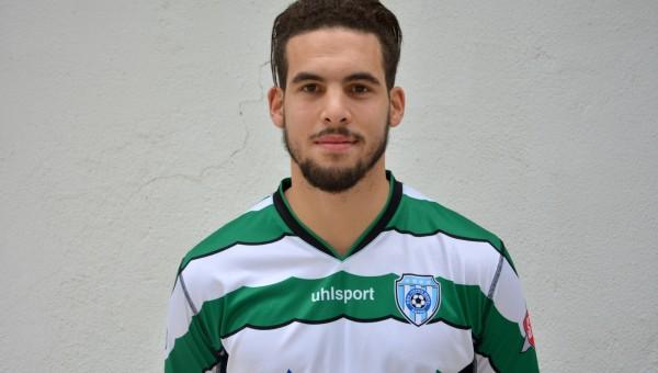 Mehdi Fenush