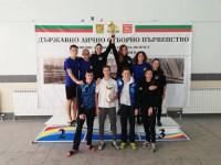 ПСК Черно море