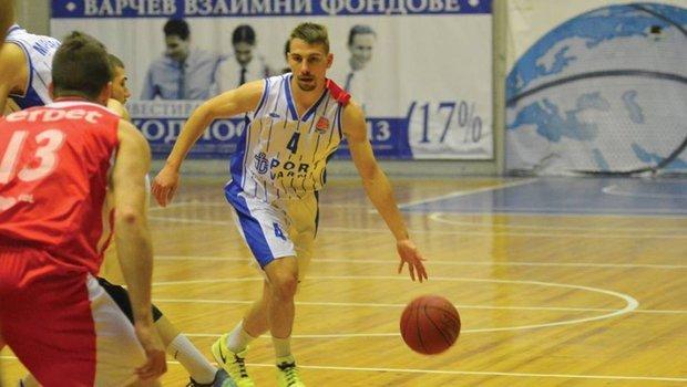 Пламен Алексиев