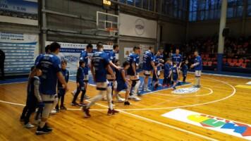 Българският баскетбол