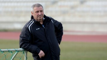 Николай Пачков