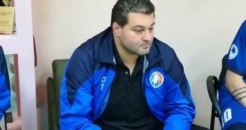 Галин Стоянов-Патрика