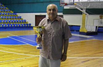 Венцислав Гечев