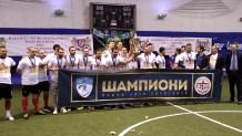 Мини футболна лига-Варна