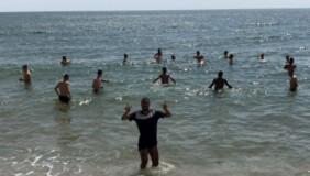 плажния сезон