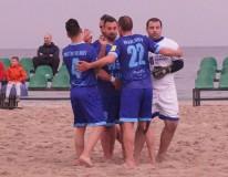 плажен футбол
